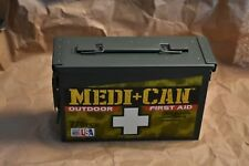 First Aid Kit 270 Pcs With Essential Supplies For Emergency  DOOMSDAY PREPPER