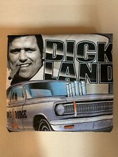 NHRA Dick Landy Automotive Research T-Shirt — 3XL BLUE