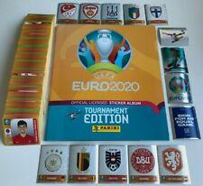 Panini Euro EM 2020/2021 Tournament Edition 5/10/20/50/100/200 Sticker aussuchen