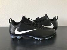 SZ 9 Nike Vapor Untouchable Pro CF Football Cleats Black White 922898-010