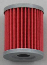Vesrah Oil Filter LT230S LT230E LT-F250 LTZ250 LT250S LT-F300F LT300E SF-3007