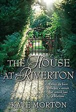 The House at Riverton, Morton, Kate, Used; Good Book