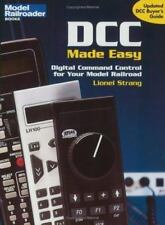 Model Railroader Books: DCC Made Easy : Digital Command Control for Your...