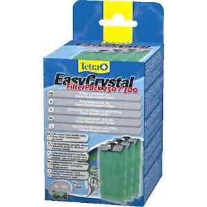 TetraTec Easy Crystal Filter Pack Cartridge 250/300 Tetra