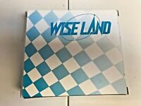 RARE NEW IN BOX VINTAGE WISELAND 8 BIT ISA I/O CARD WITH 2 SERIAL PARALLEL GAME