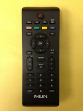 Philips 8211 2486 2601 Freeview Box Remote Control DTR200 210 Genuine Philips RC