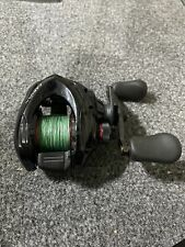 New ListingShimano Caenan 150 Right Hand Freshwater Casting Reel Lightly Used