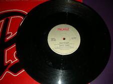"Rap Hip Hop 12"" Dana Dane ""Nightmares (2 Versions) Profile 1985 VG"