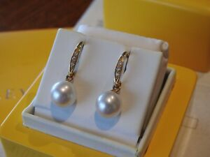 Paspaley Earring Hallmark