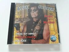 """Alice Cooper - Home To Mother"" Gebraucht"