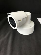 AXIS M2026-LE Mk II 4MP Outdoor Ready Bullet Network CCTV Camera - PoE White