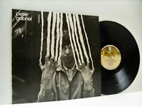PETER GABRIEL self titled 2 (scratch) LP EX+/EX, CDS 4013, vinyl, album, & inner