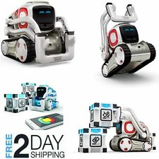 Tomy Anki COZMO Robot Charger Cubes Learning Robot Toy Best 2018 Christmas Gift.
