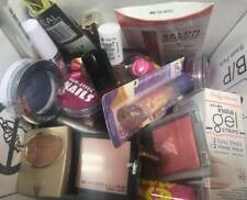 5 x WHOLESALE JOB LOT MAKEUP COSMETICS BRANDED FULL SIZE NEW