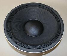 """2x 30cm 12"""" Soundlab PA BASS Altavoz 300mm ALTAVOZ GRAVES l041c Caja Aluminio"""