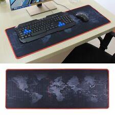 XXL-Welt Mauspad,Gaming Pad,80 x 30 cm,Mousepad ,Maus Pad,PC,Computer,Pad,Büro