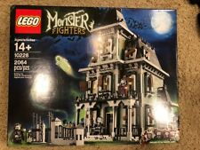 LEGO 10228 - MONSTER FIGHTERS HAUNTED MANSION MIB MISB