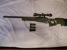 L96 airsoft sniper