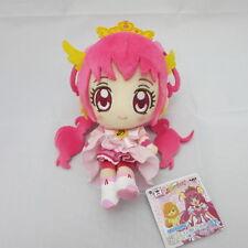 Princess Happy Plush Doll anime Smile Pretty Cure Precure Banpresto official