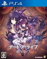 PS4 DATE A LIVE Ren dystopia Japan