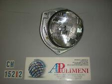 FARO PROIETTORE (HEAD LAMPS) FIAT 128 RALLY H1 CON LUCE CITTA' SIEM