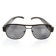 HD 1080P Video Hidden Camera Glasses Sunglasses Gadgets Security Cam Fashion