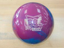"""NIB 15# Roto Grip Idol Synergy Bowling Ball- 15.3/3.5-4"""" Pin/3.21oz TW"""
