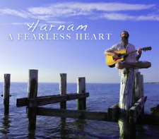 Harnam Singh-A Fearless Heart (US IMPORT) CD NEW
