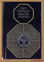 RITES ETRANGES DANS LE MONDE Jacques Marcireau  Rites et traditions mystérieuses