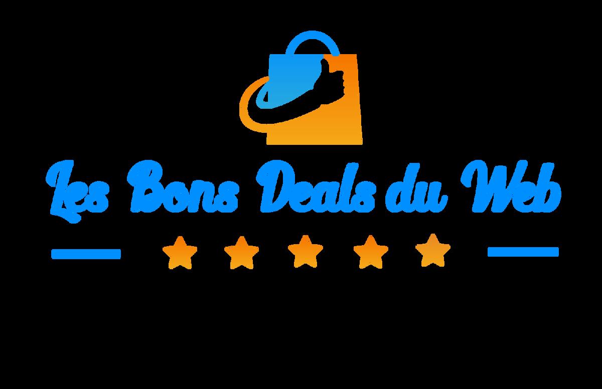 LES BONS DEALS DU WEB