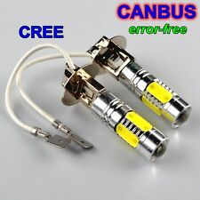 22W H3 453 CREE LED Nebelscheinwerfer Tagfahrlicht Lampe Birnen Scheinwerfer DRL