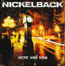 NICKELBACK - HERE AND NOW CD ~ WHEN WE STAND TOGETHER ++++ CHAD KROEGER *NEW*