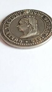 RARE 1887 VICTORIA  JUBILEE OF HER MAJESTY'S REIGN MEDAL