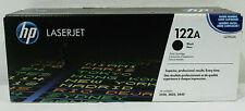 HP 122A Original Laserjet 2550 2820 2840 Tóner Conjunto Q3960A Q3961A Q3962A Q3963A