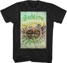 SUBLIME - CityScape - T Shirt S,M,L,XL,2XL Brand New Official Merchandise