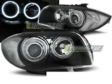 HEADLIGHTS RHD LHD LPBMD5 BMW 1 SERIES E87 E81 E82 E88 2004 - 2009 2010 2011