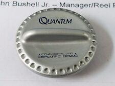 1 Quantum Part# ST332-02 Drag Knob Fits Catalyst Inshore CI40PTS