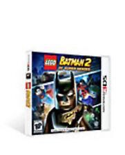 Lego Batman 2 DC Super Heroes - Nintendo DS