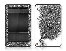 Gelaskin Gelaskins for Kindle Fire Skins Cover Nanami Cowdry Ink Pond