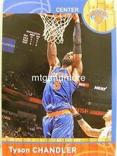 Panini NBA (adrenalyn xl) 2013/2014 - #069 tyson Chandler-New york knicks