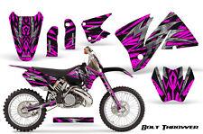 KTM 2001-2002 EXC 200/250/300/350/400/520 and MXC 200/300 GRAPHICS KIT BTPNP