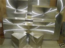 2.778 x 4 1/2 x 26 1/2   Aluminum Plate Fortal ® Ground flat / parallel  #3936G