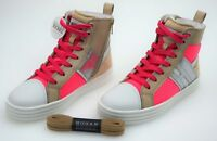 HOGAN REBEL JUNIOR BAMBINA SCARPA SNEAKER CASUAL ART. HXC1410U770CTF0XBC
