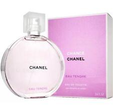 Chance Chanel Eau Tendre 3.4 oz / 100 ml EDT Spray Women New In Box/Sealed