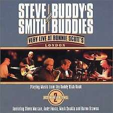 Smith,steve And Buddys Buddie - Very Live At Ronnie Set 2 NEW CD