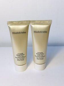 Elizabeth Arden Ceramide Plump Perfect Gentle Line Smoothing Exfoliator 2 X 15mL