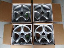 Zender Monza Wheels 18x8.5 inch 5 X 120 BMW Holden Commodore HSV E46 E36