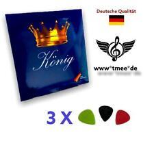 3x Pena + König Saiten / Gitarrensaiten / Classic / Klasik / Guitar / Gitar