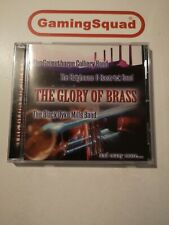 The Glory of Brass CD, Supplied by Gaming Squad