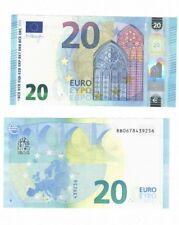 € 20 EURO bill EUROPE